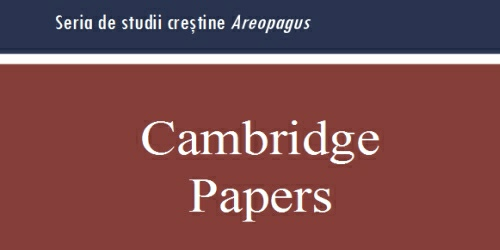 Cambridge Papers